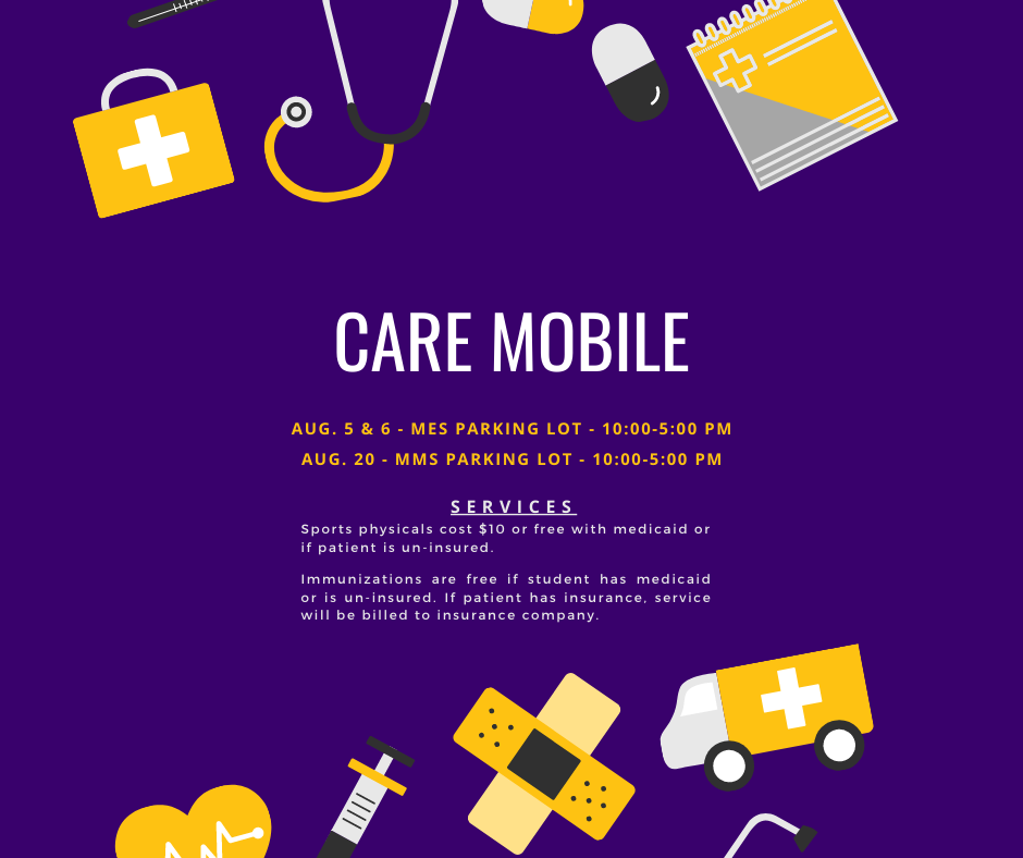 Care Mobile Update