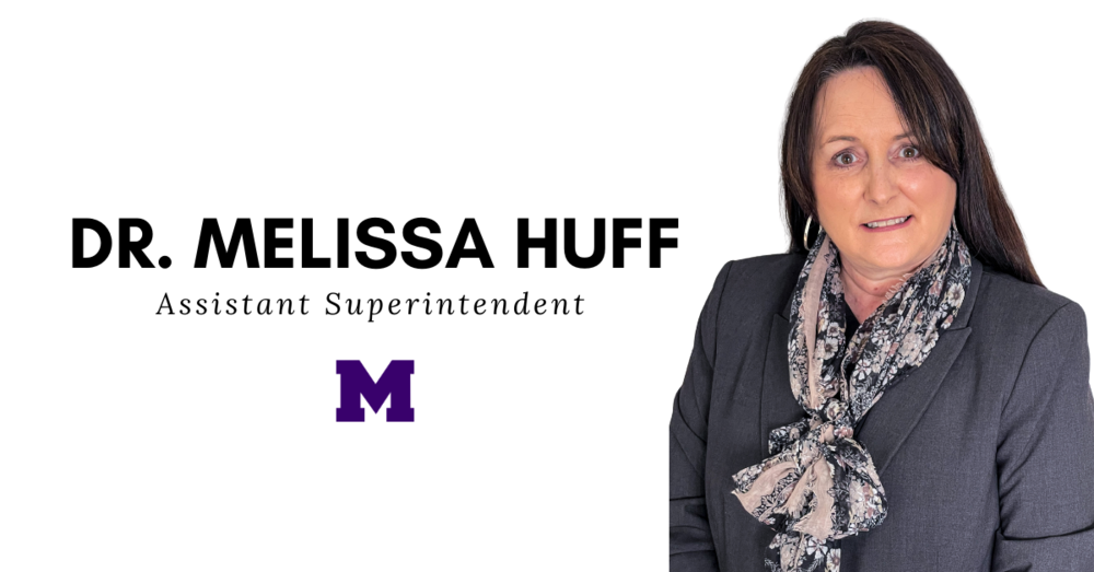 New Assistant Superintendent - 2021-2022