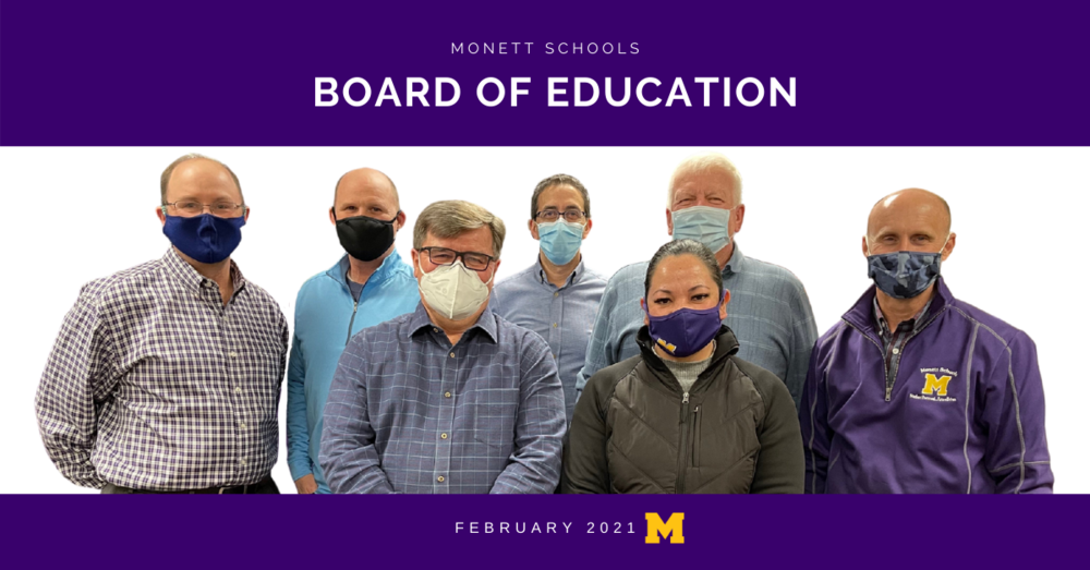 Monett School District Announces New BOE Members
