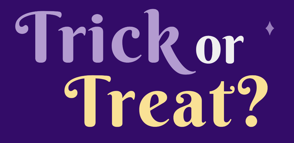 Trick or Treat Drive Through Event